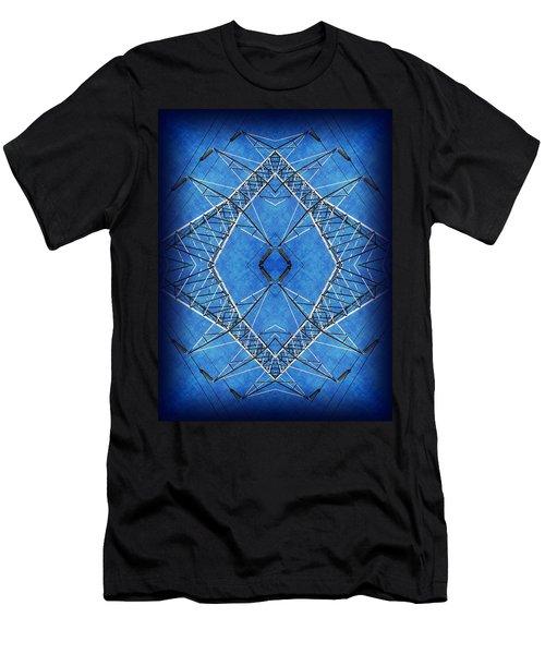 Power Up 2 Men's T-Shirt (Athletic Fit)