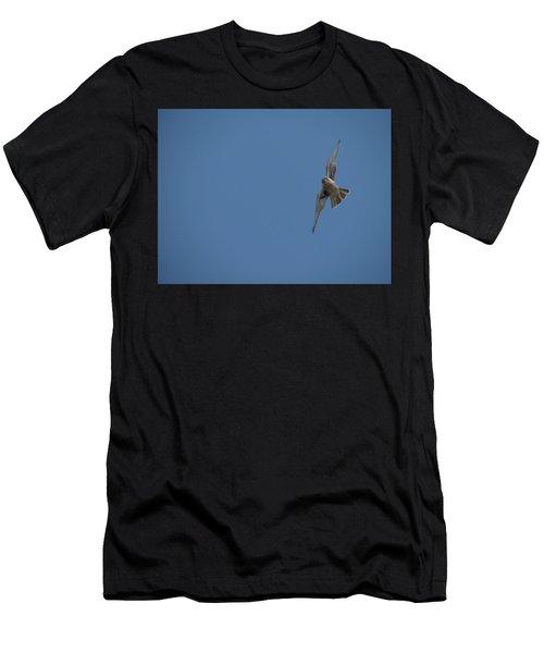 Prairie Diver Men's T-Shirt (Athletic Fit)