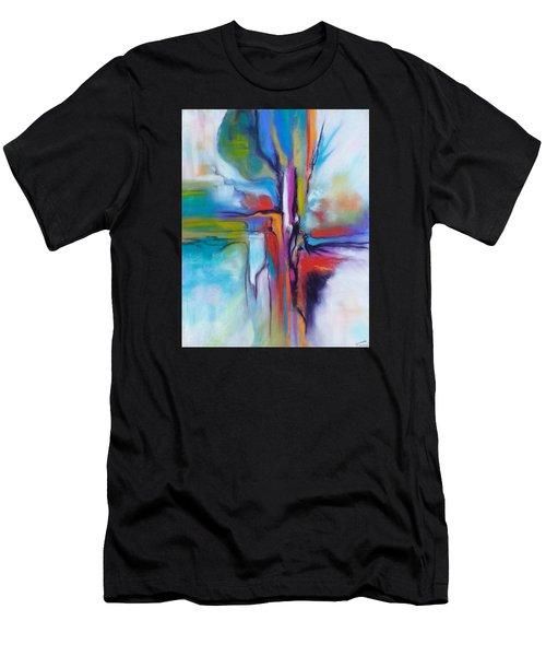 Prendere Il Volo Men's T-Shirt (Athletic Fit)