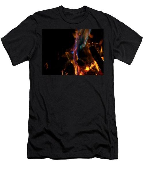 Prisoner Men's T-Shirt (Athletic Fit)