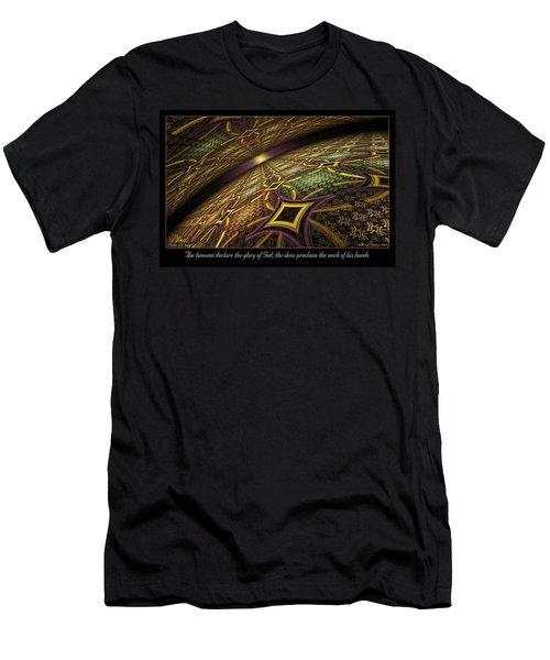 Proclaim Men's T-Shirt (Athletic Fit)