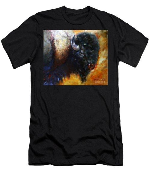 Promise Of Abundance Men's T-Shirt (Athletic Fit)