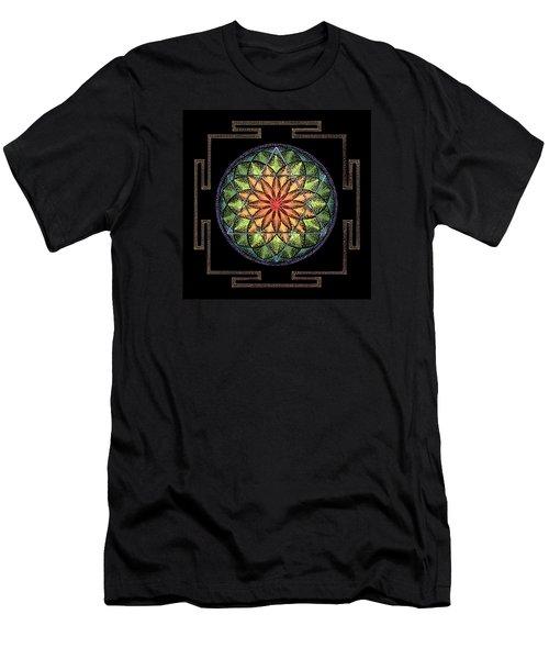 Prosperity Men's T-Shirt (Athletic Fit)