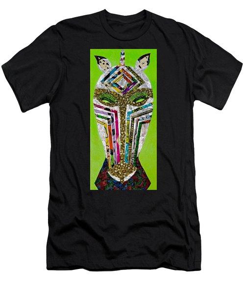 Punda Milia Men's T-Shirt (Athletic Fit)