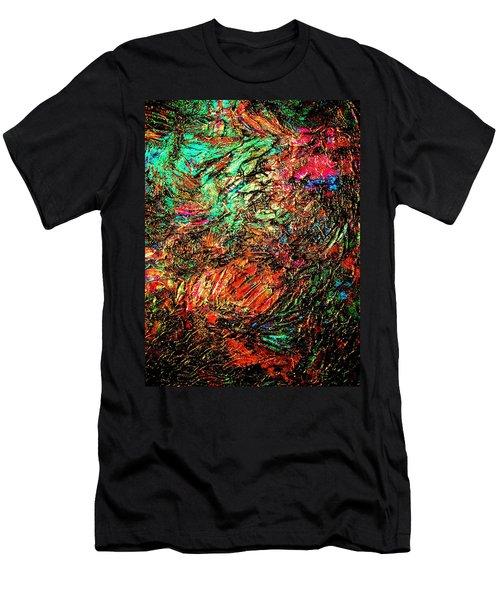 Pure Bliss Men's T-Shirt (Athletic Fit)