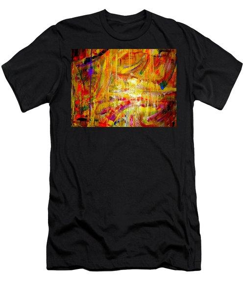 Pure Joy Men's T-Shirt (Athletic Fit)