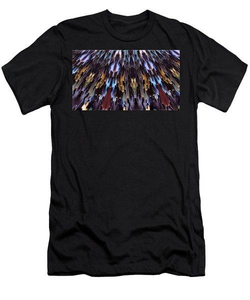 Puzzled Men's T-Shirt (Athletic Fit)