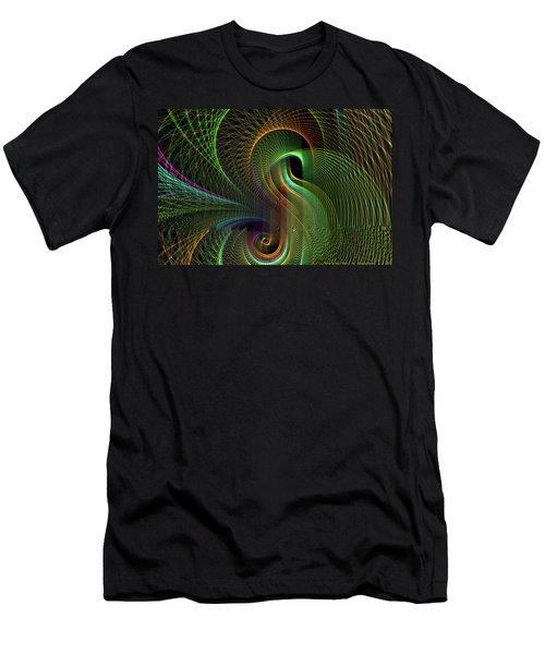 Quasarama  Men's T-Shirt (Athletic Fit)