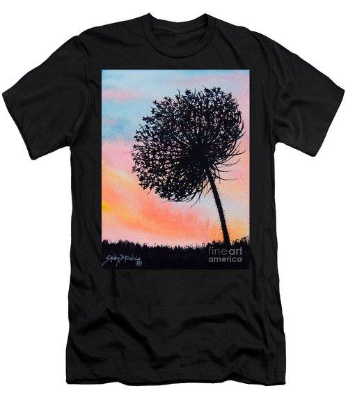 Queen Anne.   Men's T-Shirt (Athletic Fit)