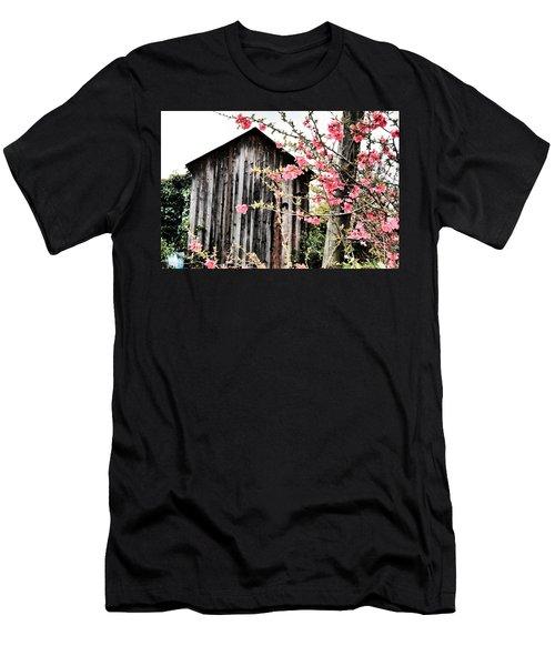 Quince Dreams Men's T-Shirt (Athletic Fit)