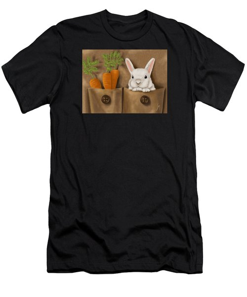 Rabbit Hole Men's T-Shirt (Athletic Fit)