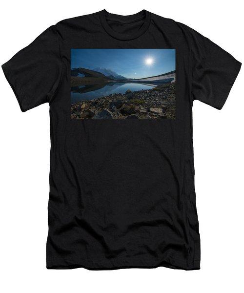 Rainier Men's T-Shirt (Athletic Fit)