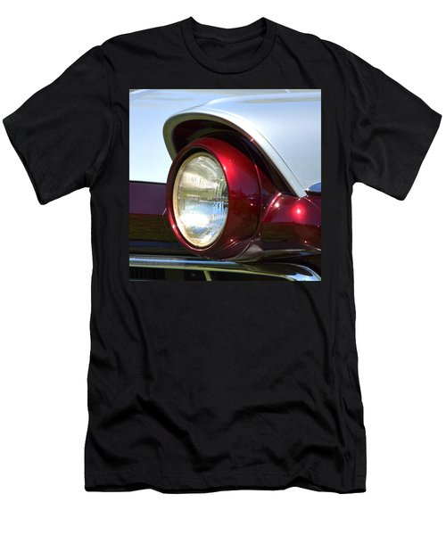 Ranch Wagon Headlight Men's T-Shirt (Athletic Fit)