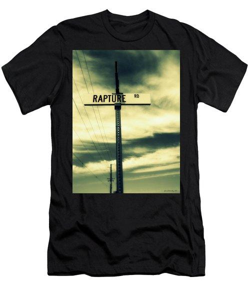 Rapture Road Men's T-Shirt (Athletic Fit)