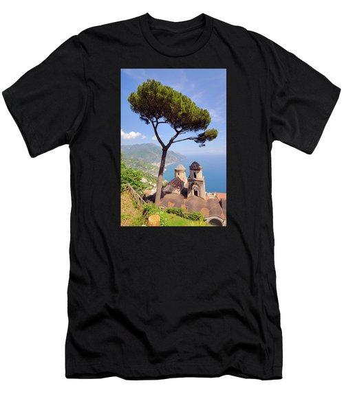 Ravello Pine Men's T-Shirt (Athletic Fit)