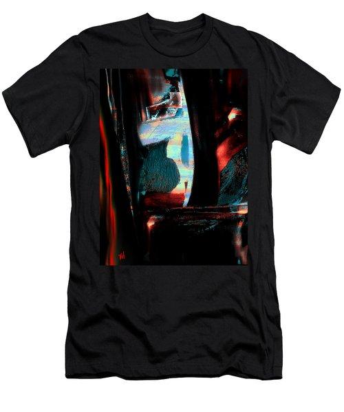 Reasons- Ewf Series 5 Men's T-Shirt (Slim Fit) by Yul Olaivar