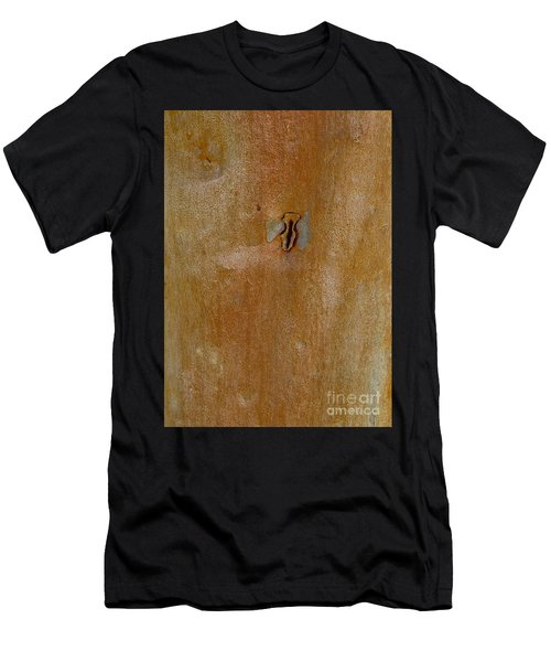 Redgum Tree Men's T-Shirt (Athletic Fit)