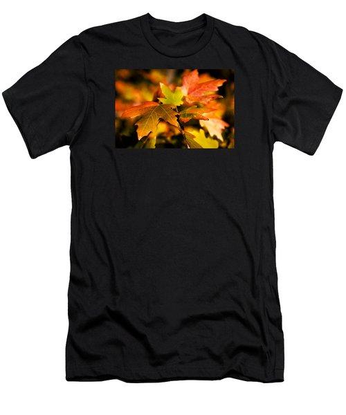 Reds Men's T-Shirt (Athletic Fit)