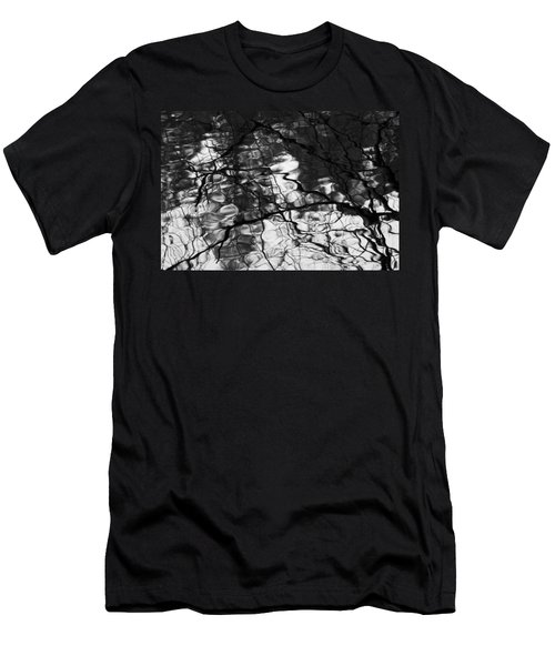 Reflection Men's T-Shirt (Athletic Fit)