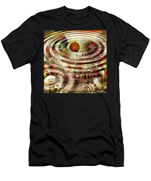 Rem Dreams Men's T-Shirt (Athletic Fit)