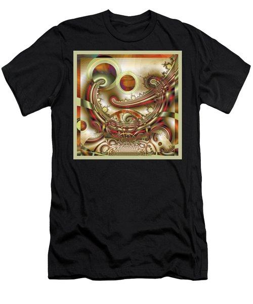 Rem Sleep Men's T-Shirt (Athletic Fit)