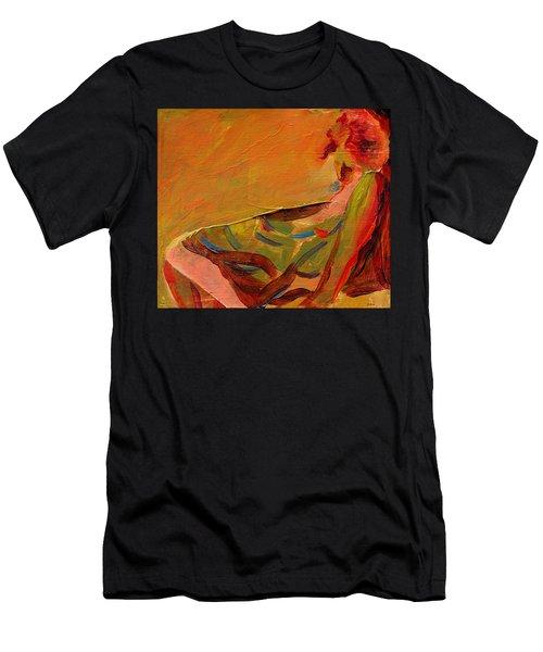 Repose Men's T-Shirt (Athletic Fit)