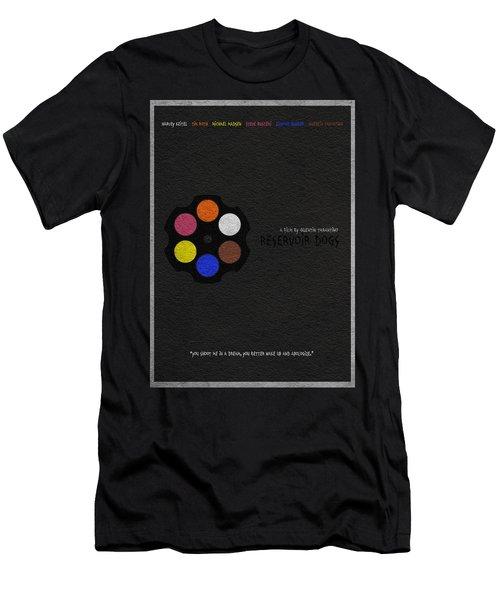 Reservoir Dogs Men's T-Shirt (Athletic Fit)