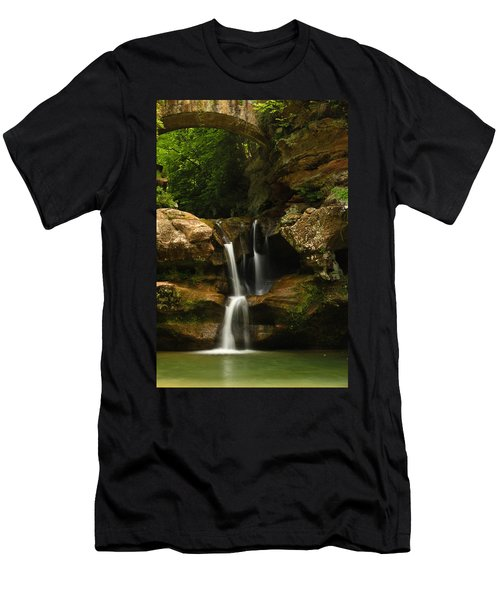 Resplendent Men's T-Shirt (Athletic Fit)