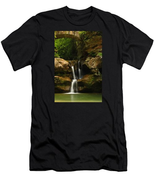 Resplendent Men's T-Shirt (Athletic Fit)