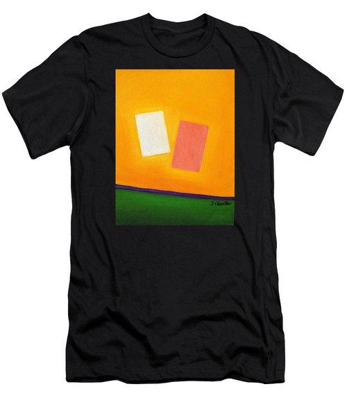 Return Of Lost Parts Men's T-Shirt (Athletic Fit)