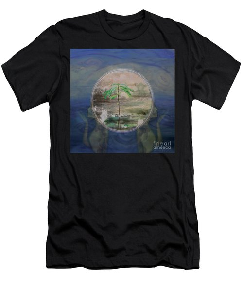 Return To A Half Remembered Dream Men's T-Shirt (Athletic Fit)