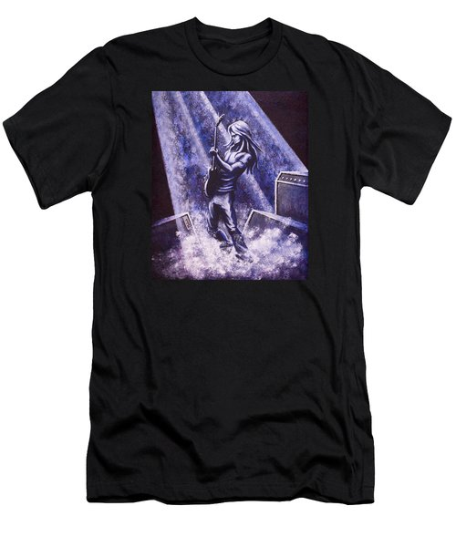 Riff Men's T-Shirt (Athletic Fit)