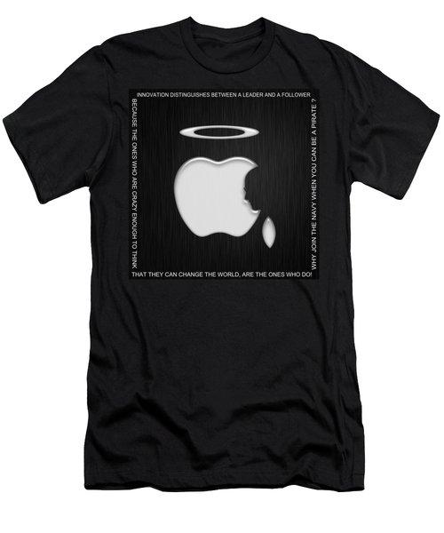 R.i.p. Men's T-Shirt (Athletic Fit)
