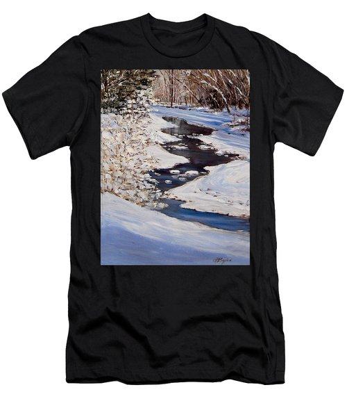 Riverbend Men's T-Shirt (Athletic Fit)