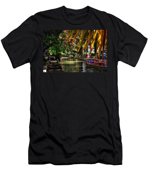 Riverwalk II Men's T-Shirt (Athletic Fit)