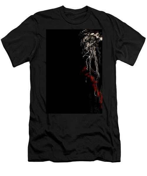 Road Kill Men's T-Shirt (Athletic Fit)