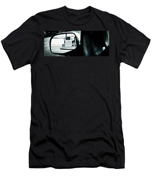 Road Rage Men's T-Shirt (Athletic Fit)