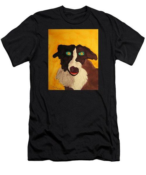 The Storyteller Men's T-Shirt (Athletic Fit)