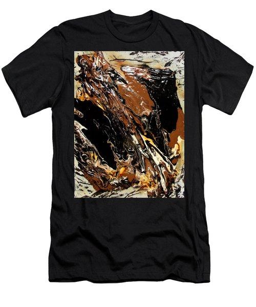 Rock Formation 2 Men's T-Shirt (Athletic Fit)