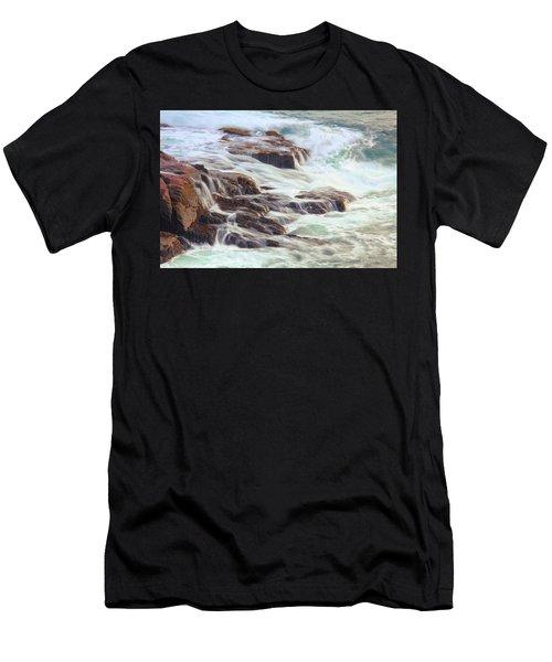 Awash  Men's T-Shirt (Athletic Fit)