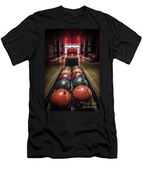 Rolling Joy Men's T-Shirt (Athletic Fit)