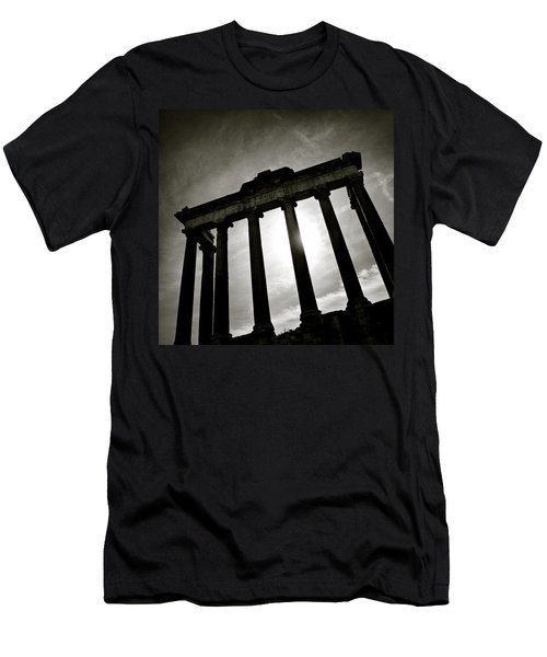 Roman Forum Men's T-Shirt (Athletic Fit)