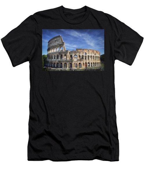 Roman Icon Men's T-Shirt (Athletic Fit)