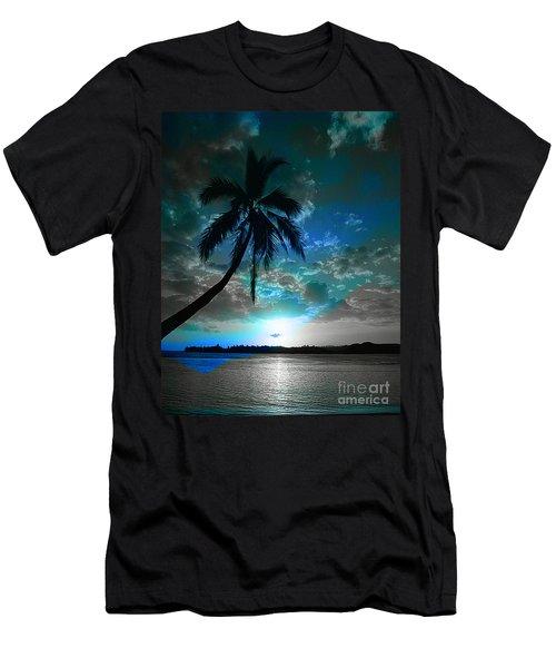 Romance I Men's T-Shirt (Athletic Fit)