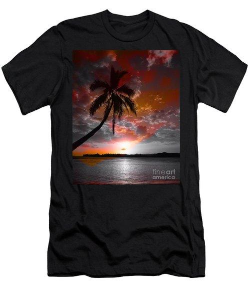 Romance II Men's T-Shirt (Athletic Fit)