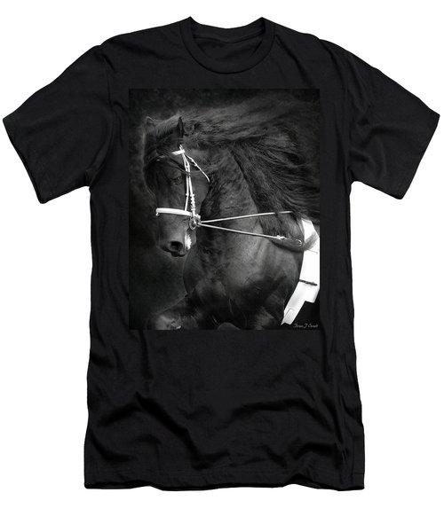 Romke 401 Long Line Men's T-Shirt (Athletic Fit)