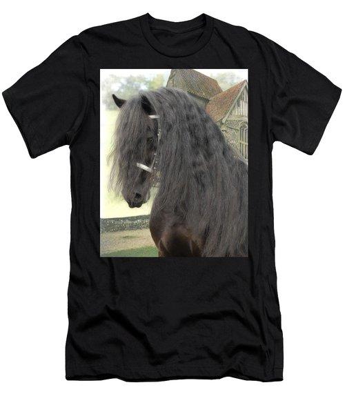Romke  Men's T-Shirt (Athletic Fit)