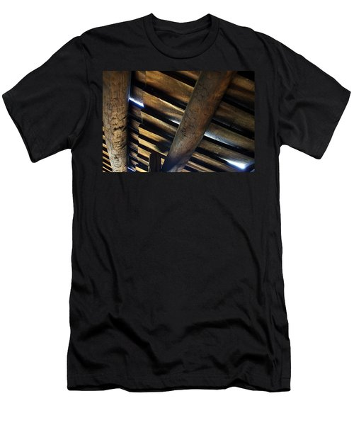 Roofage Men's T-Shirt (Athletic Fit)