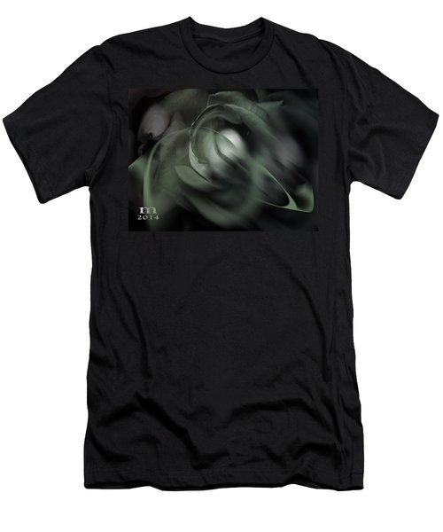 rose 18X24 1 Men's T-Shirt (Athletic Fit)