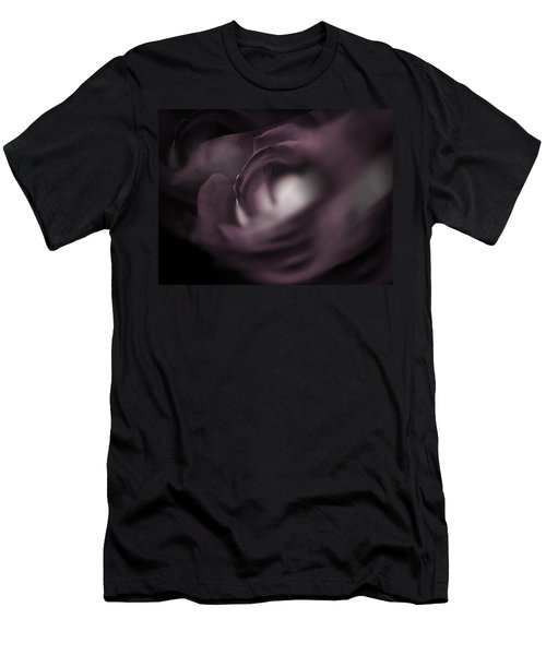 rose 18X24 2 Men's T-Shirt (Athletic Fit)